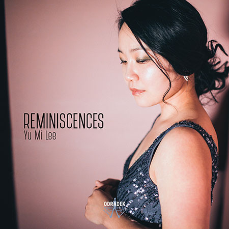 "CD Album ""Reminiscences"""